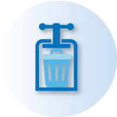 Minimize waste